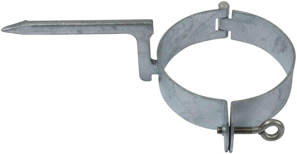 HÆNGSELSTIFT 104 MM MUR